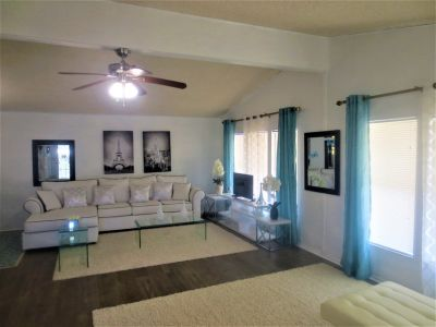 29 Palms Home For Sale 2 Bed 2 Baths -Remodeled !!