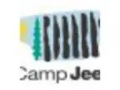 Ride Camp Jeep Acirc reg at the New York Intl. Auto Show