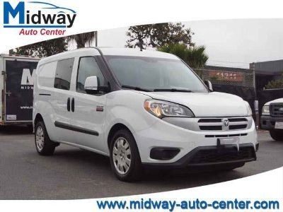 Used 2016 Ram ProMaster City for sale