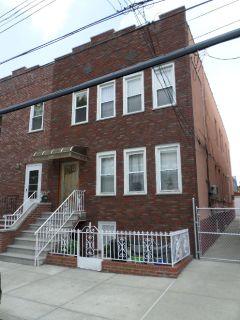 ID#: 1323405, Renovated 3 Bedroom Box Apartment For Rent In Middle Village