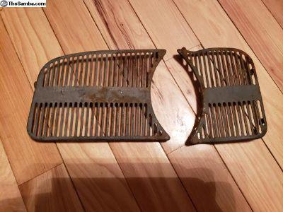 dash grills