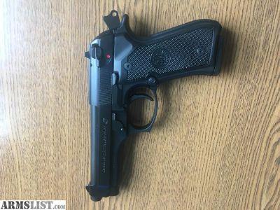 For Sale: New Beretta M9