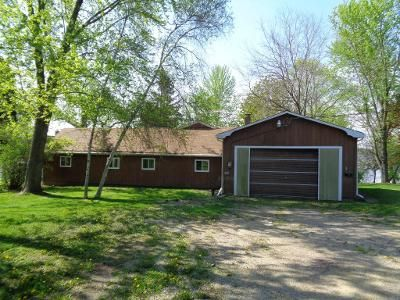 4 Bed 1 Bath Foreclosure Property in Randolph, WI 53956 - County Road Aw