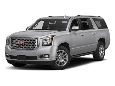 2018 GMC Yukon XL Denali (Quicksilver Metallic)