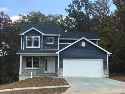 10424 Dys Drive Hillsboro Three BR, NEW HOME for the Holidays!