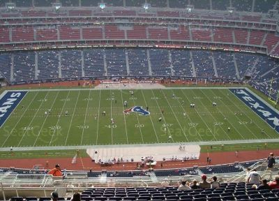 Texans v 49 ers 8/18 - Two 45-yardline Seats + Blue Lot Parking **selling below cost**