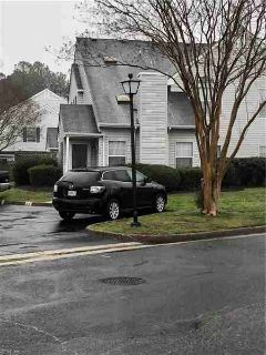 154 Nantucket PL NEWPORT NEWS Two BR, townhome located near