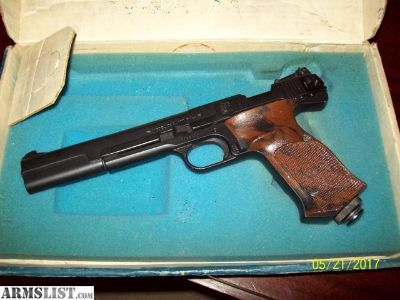 For Sale: Smith&Wesson 79G