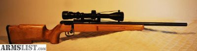 For Sale: Savage Arms Mark II FVXP