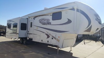 2011 Dutchmen Grand Junction 340RL
