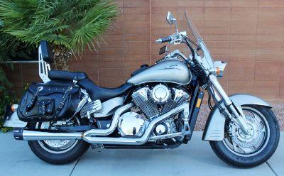 2003 Honda VTX Retro 1800 Cast Cruiser Motorcycles Kingman, AZ