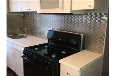 1 br, can be used as 2br, updated unit