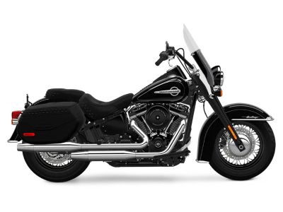2018 Harley-Davidson Heritage Classic 107 Cruiser Motorcycles Pittsfield, MA