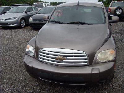 2011 Chevrolet HHR LT (GRY)