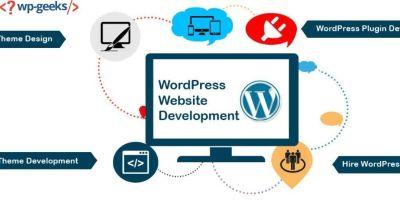 Choosing Wordpress Web Development Company in USA