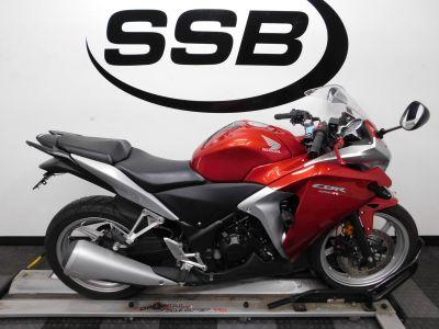 2011 Honda CBR 250R Sport Motorcycles Eden Prairie, MN