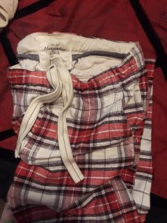 Abercrombie & Fitch Sleep Pants