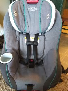 MySize 65 Graco Convertible Car Seat
