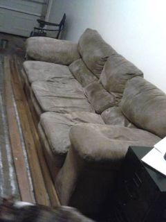 starter couch