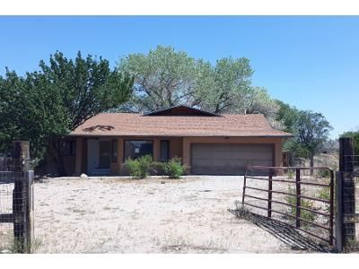 2 Bed 2.5 Bath Foreclosure Property in Espanola, NM 87532 - County Road 119
