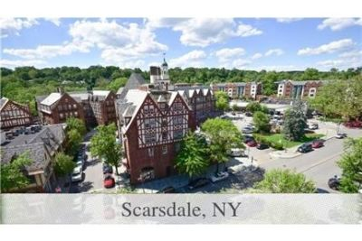 Apartment for rent in Scarsdale.
