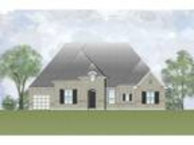 The Lillian by Drees Custom Homes: Plan to be Built