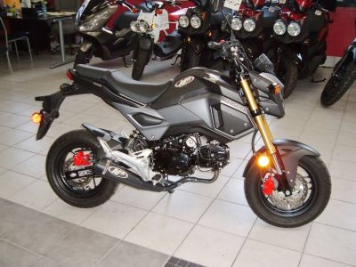 2018 Honda Grom Sport New Haven, CT