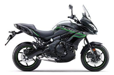 2019 Kawasaki Versys 650 ABS Sport Barre, MA