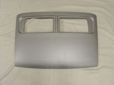 Sell New 911/912 Early Steel Rear Engine Lid - 1965-68 motorcycle in Galena, Ohio, United States, for US $759.00