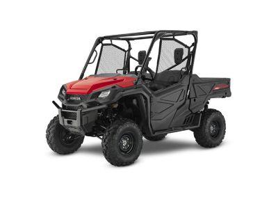 2018 Honda Pioneer 1000 Side x Side Utility Vehicles Arlington, TX