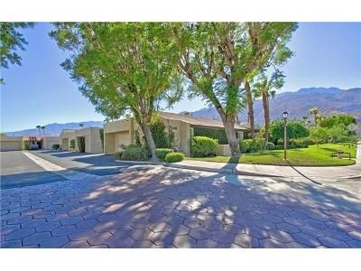 2 Bed 2.5 Bath Foreclosure Property in Palm Springs, CA 92262 - E Amado Rd