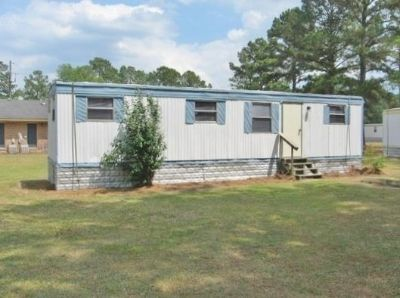 Utilities Included!! 1Bed/1Bath Mobile Home!