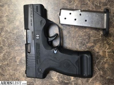 For Sale: Beretta Nano 9mm