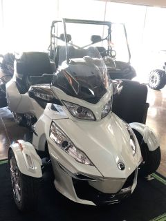 2017 Can-Am Spyder RT Limited Trikes Motorcycles Hayward, CA