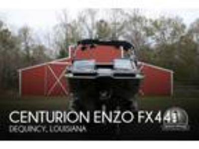 Centurion - Enzo FX44