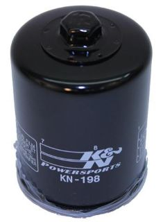 Sell 2011-2011 VICTORY 1731 Vegas 8-Ball K&N OIL FILTER KN-198 motorcycle in Ellington, Connecticut, US, for US $13.99