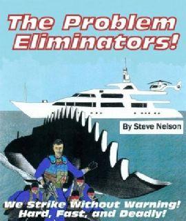 $3.99 The Problem Eliminators