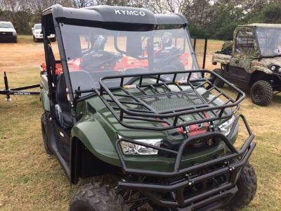 2018 Kymco UXV 500i Utility SxS Utility Vehicles Talladega, AL