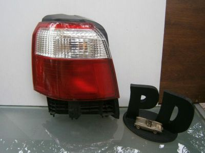 Purchase 2001-2002 SUBARU FORESTER TAIL LIGHT LH DRIVER ASSEMBLY OEM/WARRANTY motorcycle in North Miami Beach, Florida, US, for US $92.00