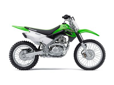 2017 Kawasaki KLX140L Competition/Off Road Motorcycles Johnson City, TN