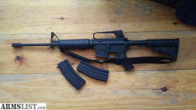 For Trade: 16 inch AR15 for trades