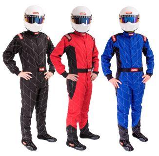 RaceQuip Chevron Race Suits
