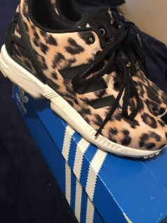 Adidas Sneakers Size 7