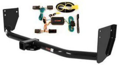 Buy Curt Class 3 Trailer Hitch & Wiring for 2004-2006 Dodge Durango motorcycle in Greenville, Wisconsin, US, for US $197.94