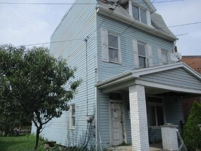 2 Bed 2 Bath Foreclosure Property in Pittsburgh, PA 15223 - Sherman Ave