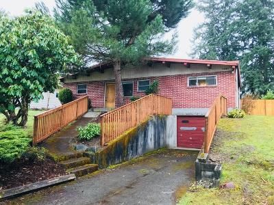 3 Bed 1.5 Bath Foreclosure Property in Olympia, WA 98516 - Warner St NE