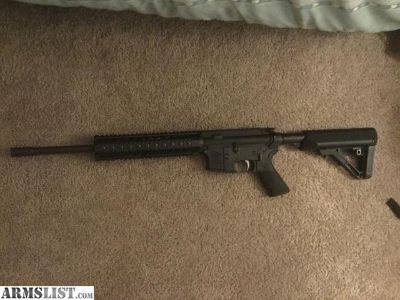 For Sale: Diamondback ar15