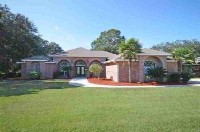 5609 Champions Dr Pace Four BR, REMODELED POOL HOME ON GOLF