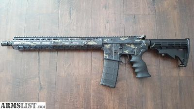 For Sale/Trade: Aero Precision AR-15