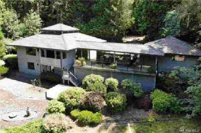 6805 77th St SW Lakewood Three BR, Custom built contemporary home